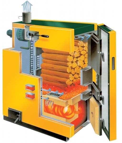 Holzvergaser Hersteller