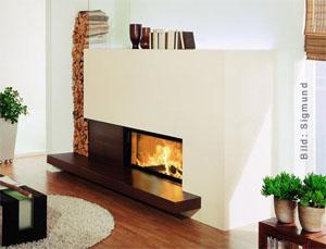 Holzheizung Kachelofen – Vorteile und Funktionsweise