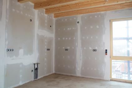 Küchenplanung beginnt mit der Aufnahme des Küchen Grundriss