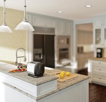Hochwertig Farbgestaltung Küche