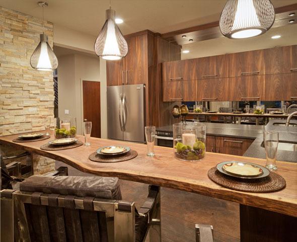 So könnte die neue Küche aussehen?!