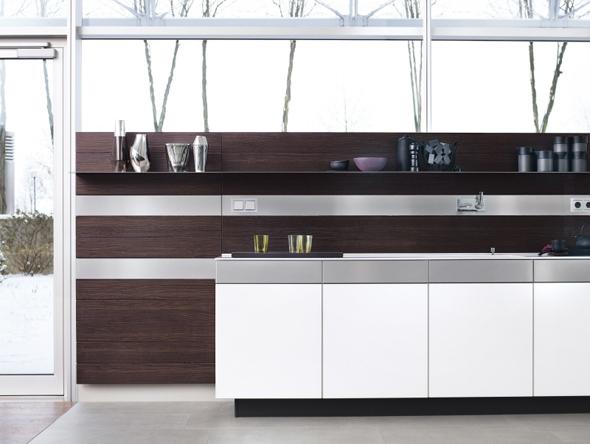 poggenpohl k chen der porsche unter den k chen. Black Bedroom Furniture Sets. Home Design Ideas