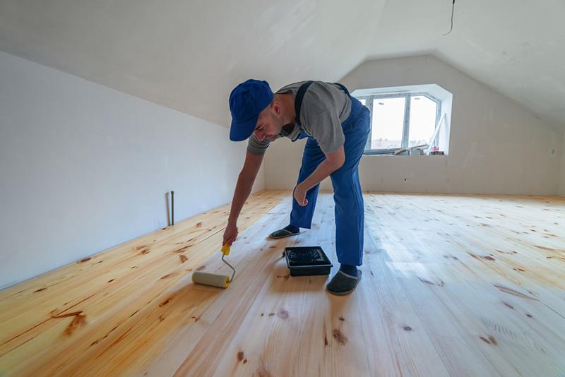 dielenboden pflegen tipps zum versiegeln len und wachsen. Black Bedroom Furniture Sets. Home Design Ideas