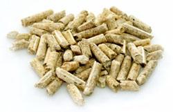 Pelletofen Pellets – Brennstoff Holzpellets
