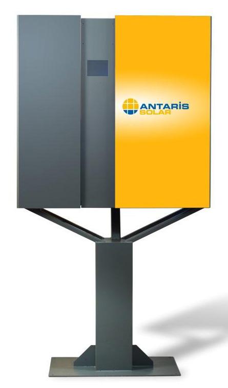 Antaris Solar Energiefuchs