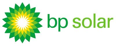 BP Solar Logo