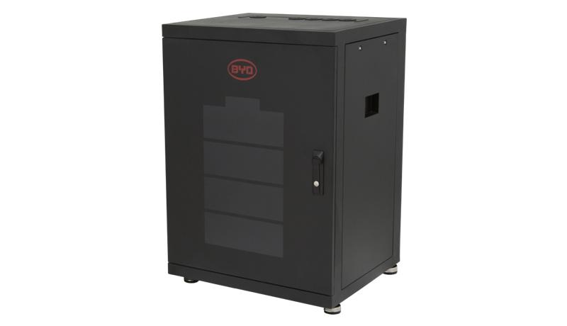 BYD Battery-Box LV