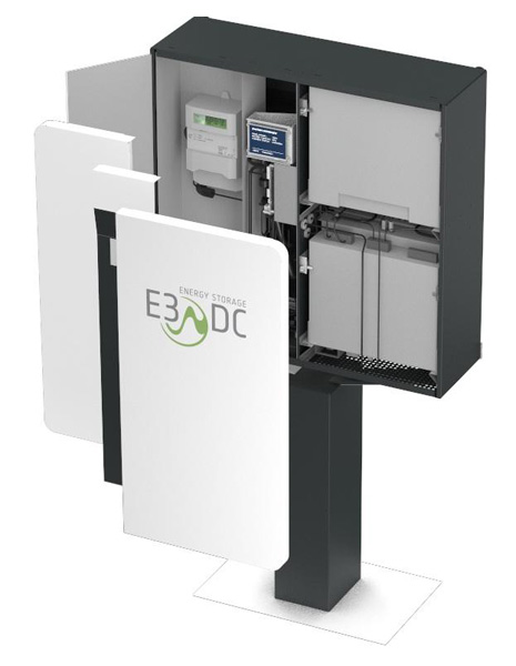 E3DC Speicher S10
