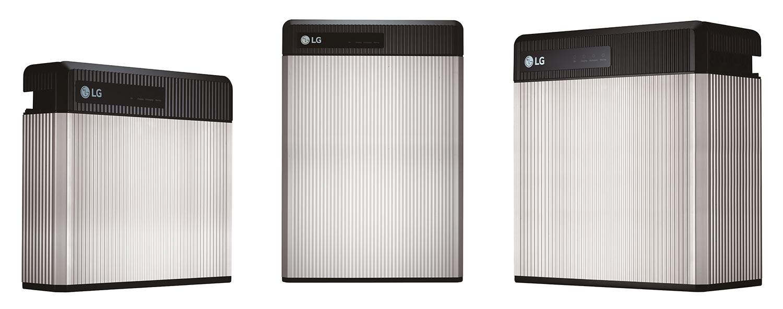 LG Chem RESU Stromspeicher: RESU 3.3, RESU 6.5 & RESU 10