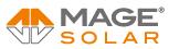 MAGE SOLAR AG Logo