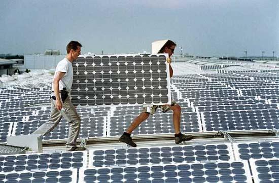 Phönix Solar München