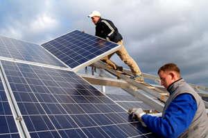 Photovoltaik Kredit