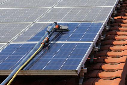 wann lohnt sich eine photovoltaik reinigung