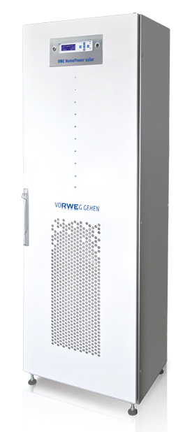 RWE Homepower Solar