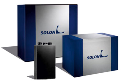Solon Soliberty Solar Akku