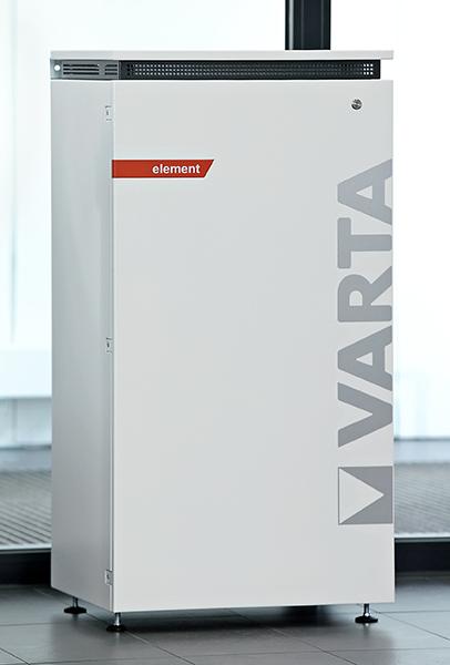 VARTA Element Solarbatterie