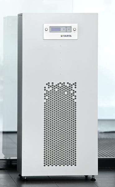 VARTA Home Solarbatterie