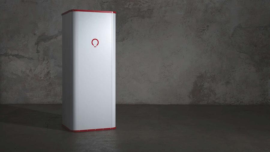 Voltstorage Smart Stromspeicher mit VRF-Technologie