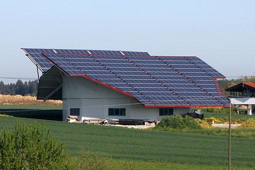 Solarus Drehhalle - Quelle: Eggert Stahlbau