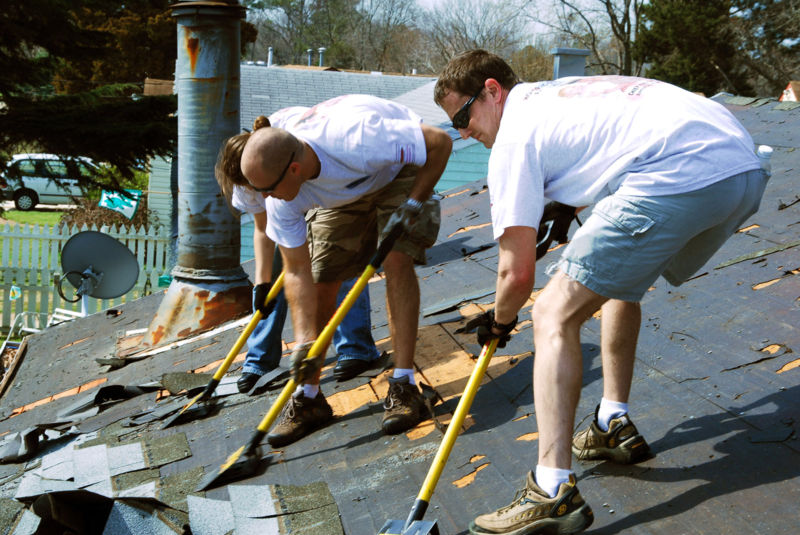 Advantages Of A Tar And Gravel Roof