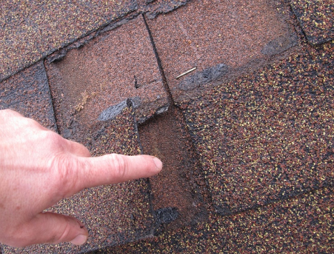 Leaking Roof Repair the serious nature of roof leak repair