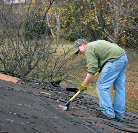 Average Cost For Roof Replacement