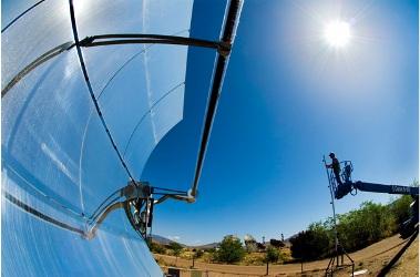 History of Solar Energy 2