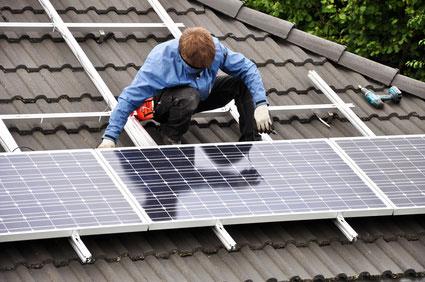 Solarvergütung - Motor des Photovoltaik Zubau in Deutschland