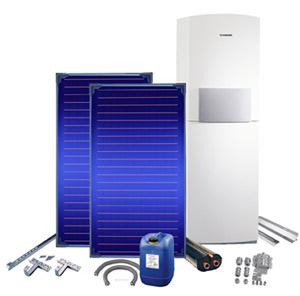 Solaranlagen Set