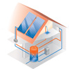 Solarthermie Basiswissen