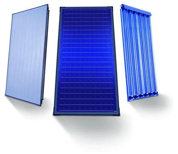 Solarthermie kaufen - Kollektoren