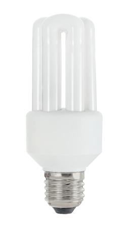 Kompaktleuchtstofflampe - Energiesparlampe