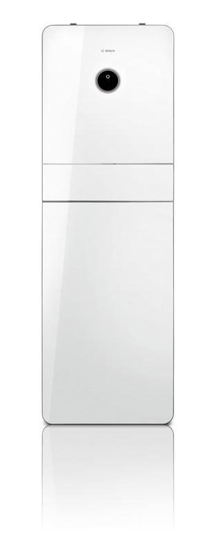 Compress 7000i LW Wärmepumpe von Bosch Thermotechnik