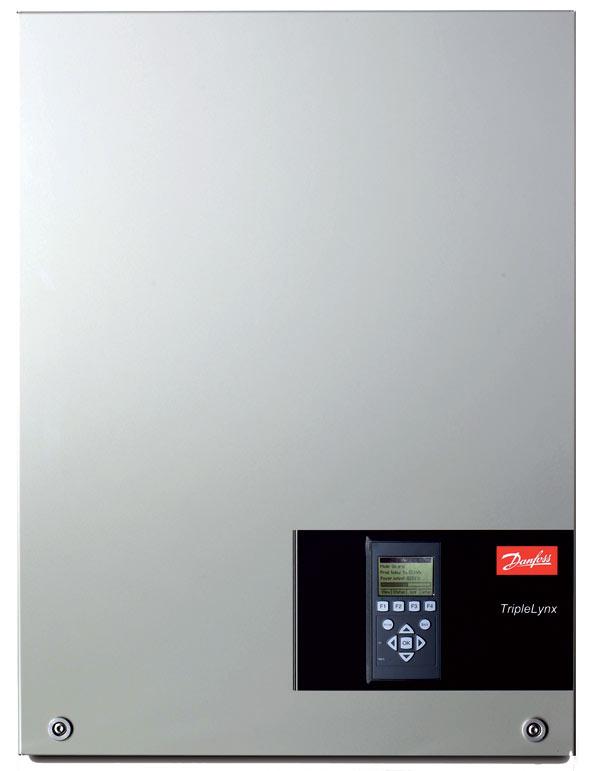 Danfoss Triplelynx Wechselrichter