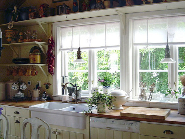 garden kitchen windows that can act as indoor herb gardens make cooking with fresh herbs much more convenient. Interior Design Ideas. Home Design Ideas