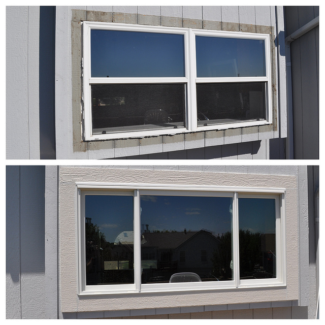 Sliding windows slider windows little rock replacement for Cheap window replacement