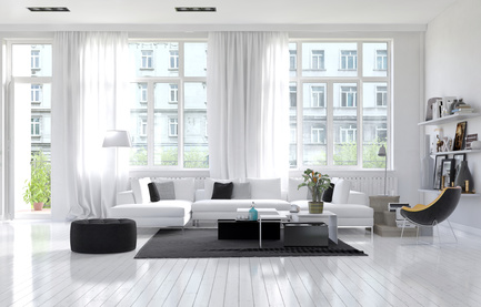Living Room Windows: A Quick Overview
